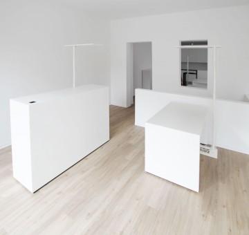 Pure White Konzept- Goldschmiede Mühlenkamp Münster