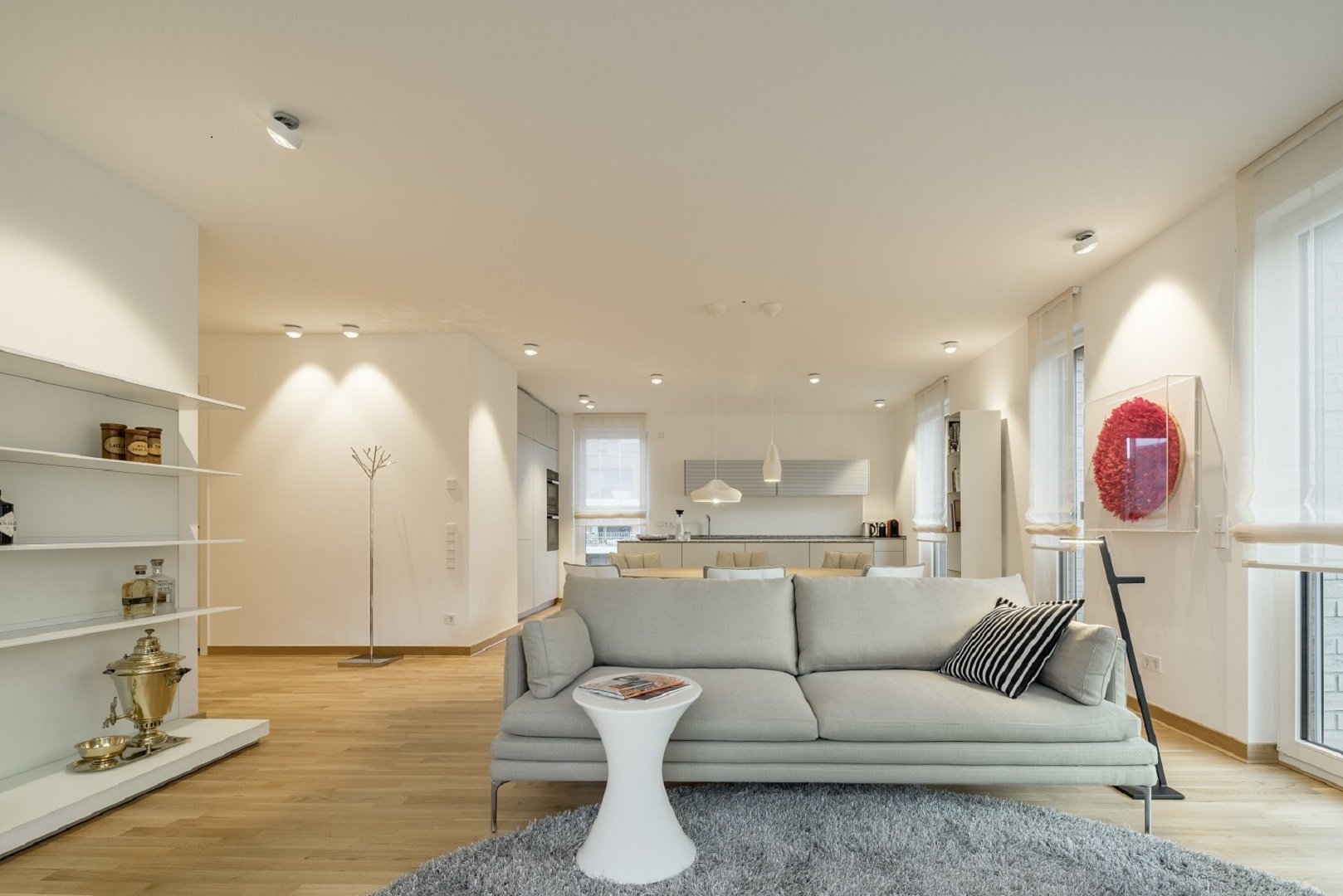 individueller wohnraum in m nster. Black Bedroom Furniture Sets. Home Design Ideas